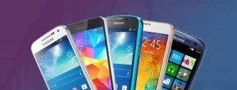 Reparación móviles todas las marcas