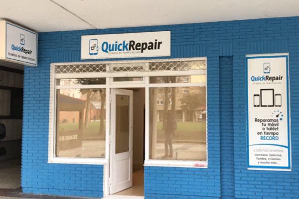 Tienda de Reparación de Móviles en Pamplona